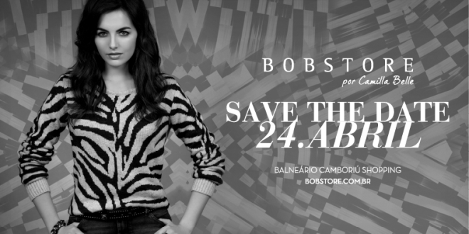 Save The Date Bobstore