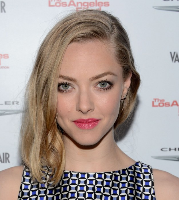 Pauta Falso curto (Amanda Seyfried)